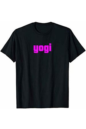 Buy Cool Shirts Yogi Yoga T-Shirt