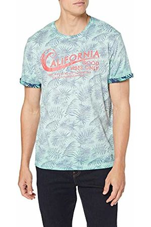Tom Tailor Casual Men's T-Shirt