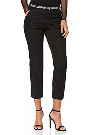 Morgan Women's 191-pims.p Skinny Jeans, Noir