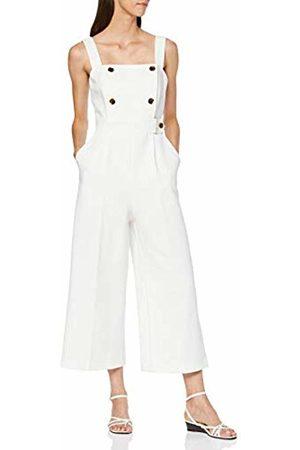 Karen Millen Women's Sleek & Sharp Summer Collection Jumpsuit