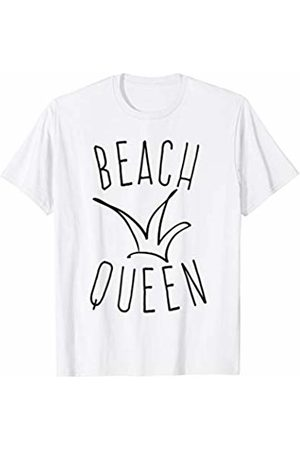 Flippin Sweet Gear Beach Queen T-Shirt