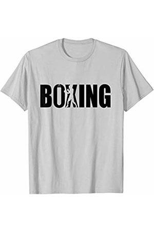 BOXING Academy BOXING T-shirt Martial art Workout T-shirt for women and men
