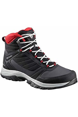 Columbia Men's TerrebonneTM Ii Sport Mid Omni-techTM Hiking Shoes,