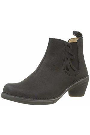 El Naturalista Women's N5334 Ankle Boots, 000