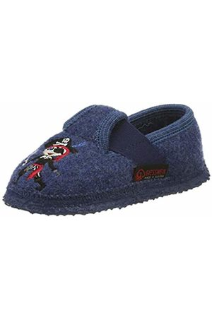 Giesswein Boys' Thale Low-Top Slippers