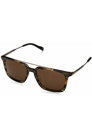 HUGO BOSS Orange Men's BO 0305/S 70 PF3 Sunglasses