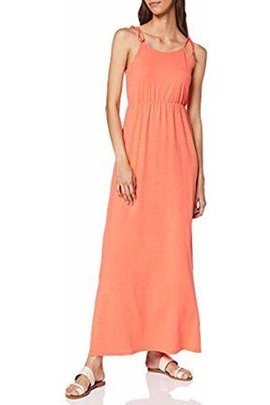 Tom Tailor Women's Maxikleid Dress, Dazed 11650