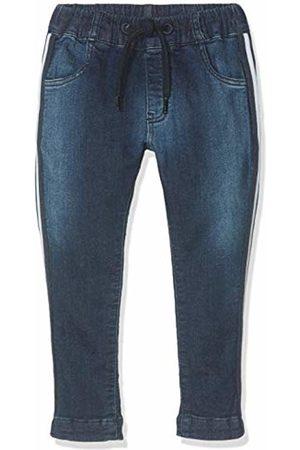 Noppies Baby Boys' B Pants Regular Brownsville Trouser, (Medium Wash P044)