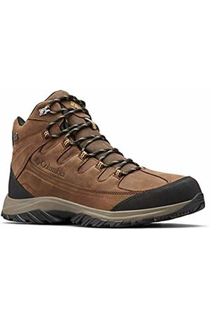 "Columbia Men's Terrebonneâ""¢ Ii Mid Outdryâ""¢ Hiking Shoes"