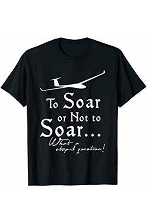 Designed For Flight To Soar or Not to Soar