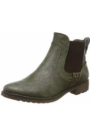 Mustang Women's 1265-501-77 Chelsea Boots