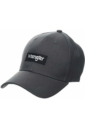 Wrangler Men's Logo Baseball Cap, (Mouse M04)