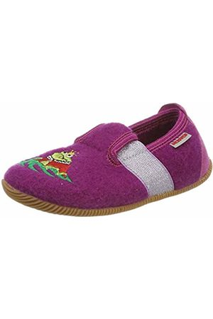 Giesswein Girls' Salem Low-Top Slippers