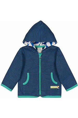 loud + proud Boy's Jacke Ringel Aus Bio Baumwolle, GOTS Zertifiziert Sweat Jacket