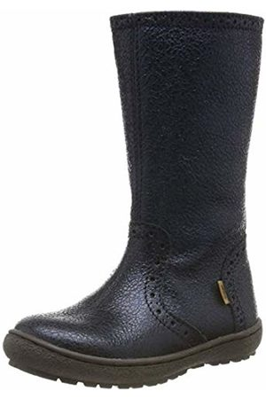 Bisgaard Girls' Fraya High Boots