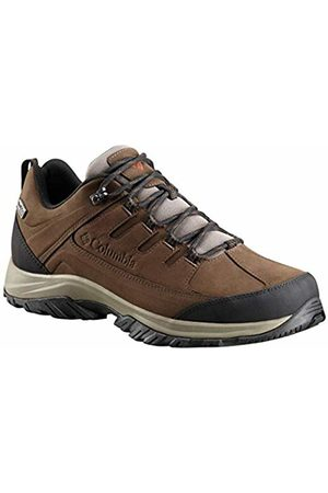 "Columbia Men's Terrebonneâ""¢ Ii Outdryâ""¢ Hiking Shoes, (Cordovan, Rustic )"