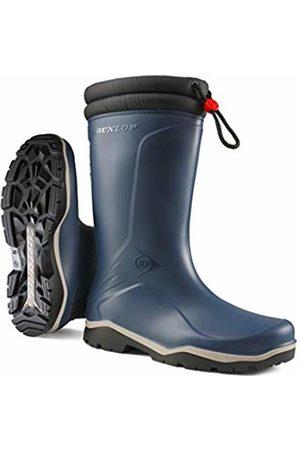Dunlop Unisex Kids Blizzard Wellington Boots, ( 004)