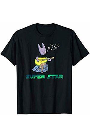 Avocado Super Star Avocado Guitar Super Star T-Shirt