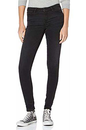 Esprit Women's 999ee1b804 Skinny Jeans, ( Dark Wash 911)