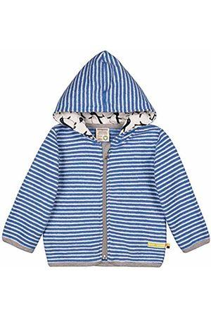 loud + proud Girls Fleece Jackets - Baby Jacke Fleece Aus Bio Baumwolle, GOTS Zertifiziert Sweat Jacket