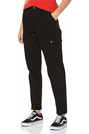 Noisy May NOS DE Women's Nmbronx Nr Cargo Relaxed Pants Clr Trouser