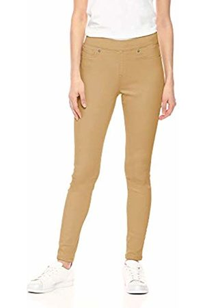 Amazon Colored Skinny Pull-On Jegging Jeans