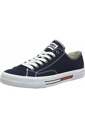 Tommy Hilfiger Women's Wmn Classic Tommy Jeans Sneaker Low-Top