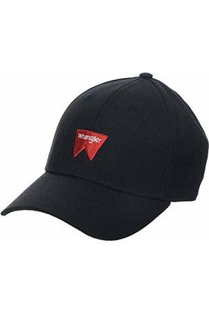 Wrangler Men's Logo Baseball Cap, ( 100)