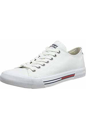 Tommy Hilfiger Men's Classic Tommy Jeans Sneaker Low-Top ( 100)