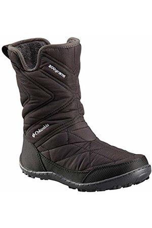 Columbia Girls' Hiking Shoes, Waterproof, YOUTH MINX SLIP III, ( , )