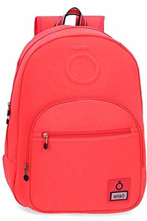 Enso Basic School Backpack 46 Centimeters 22.1 (Naranja)