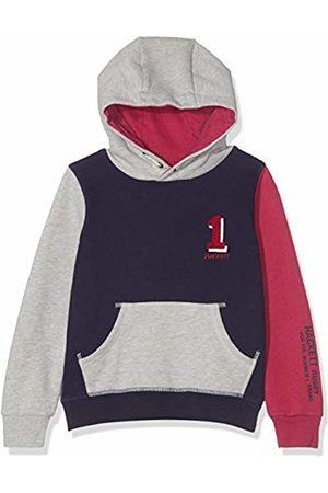 Hackett Boy's No1 Hoody Sweatshirt