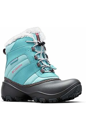 Columbia Girls' Childrens Rope Tow III Waterproof Snow Boots