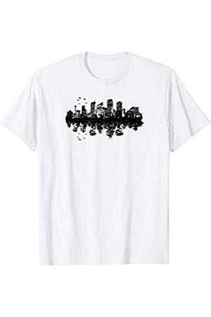 Threadless Men's & Women's Stone Jungle T-Shirt