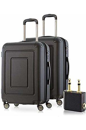 Happytrolley Lugano Luggage Set, 66 cm