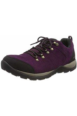 Columbia Women's FIRE Venture S II WP Low Rise Hiking Boots