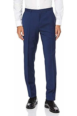 HUGO BOSS Men's Hartleys Suit Trousers, (Medium 420)