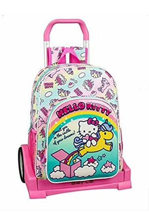 Hello Kitty Candy Unicorns Trolley Backpack Evolution