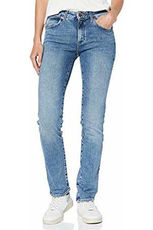 Wrangler Women Straight - Women's Straight Jeans