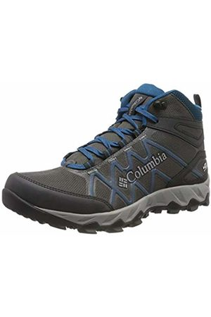 Columbia Women's Peakfreak X2 MID Outdry High Rise Hiking Boots