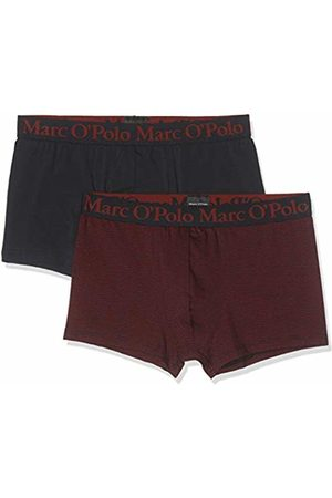 Marc O' Polo Men's Multipack M-Shorts 2-Pack Boxer
