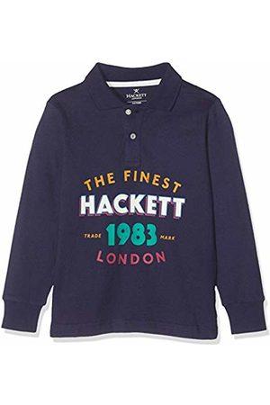 Hackett Boy's 1983 Ldn Ls Polo Shirt