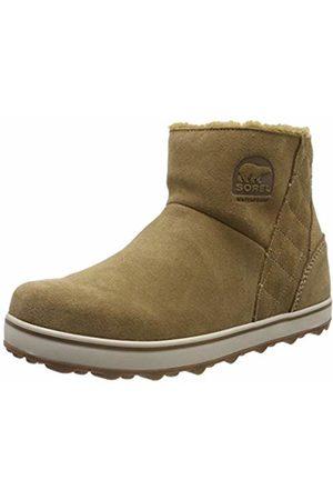 sorel Women's Glacy Short Snow Boots