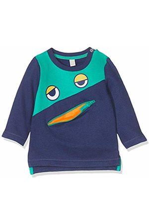 Esprit Kids Baby Boys' Rp1501207 Sweatshirt Marine 446
