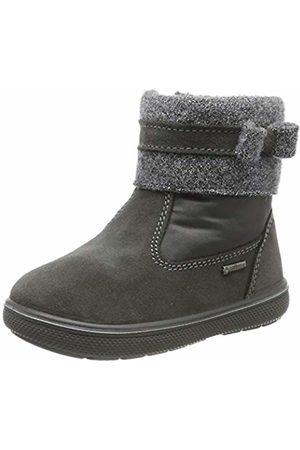 Primigi Baby Girls' Psn Gore-tex 43644 Boots, Gr.Sc/Gri 4364411