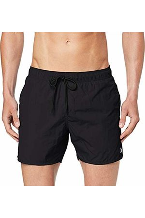 Reef Men's Emea Volley Short, ( Bla)