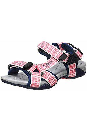 CMP Unisex Kids' Hamal Ankle Strap Sandals