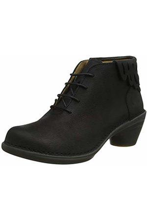 El Naturalista Women's N5333 Ankle Boots, 000