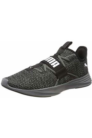 Puma Men's Persist XT Knit Fitness Shoes, (Castlerock 02)