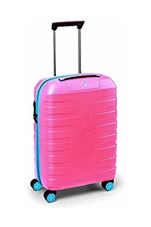 Roncato Trolley Cabina 4r Box Young Suitcase, 55 cm